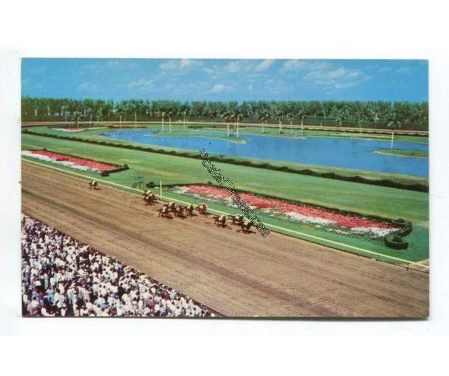 Hialeah Race Course